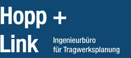 Hopp_Link Logo